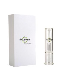 Bubbler water Focusvape
