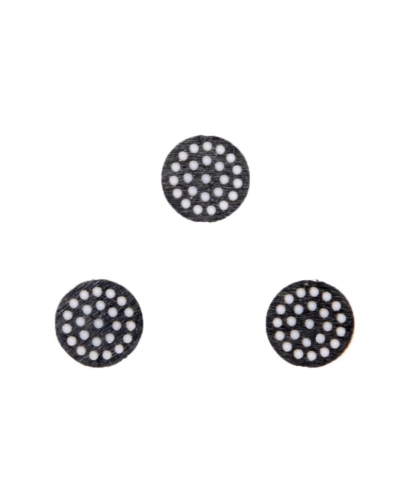 Focusvape Pro retine di ricambio 3 pezzi