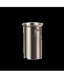 Storm capsule in titanio per concentrati