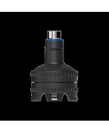 Storz & Bickel Volcano Easy Valve camera con riduttore