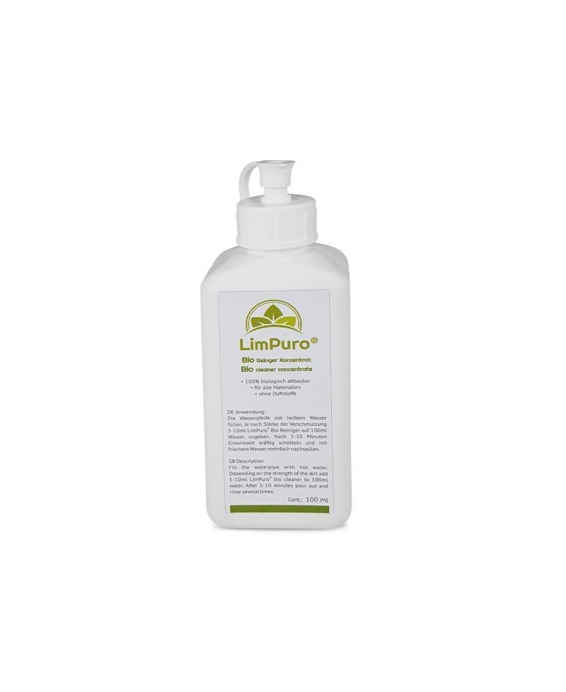Limpuro Bio Cleaner