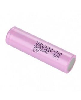 Batteria Samsung 30Q 18650 3000mAh 20A