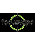 lullshop - accessori vaporizzatori Focusvape