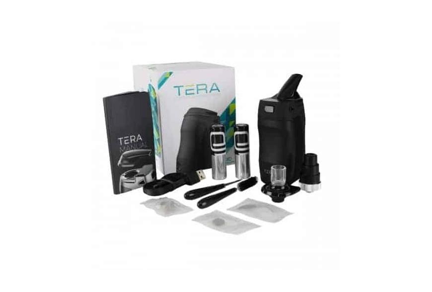 Recensione Boundless Tera